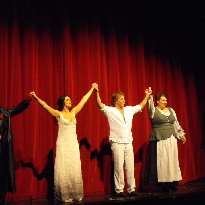 Faust, Vienna State Opera, 21.10.2008