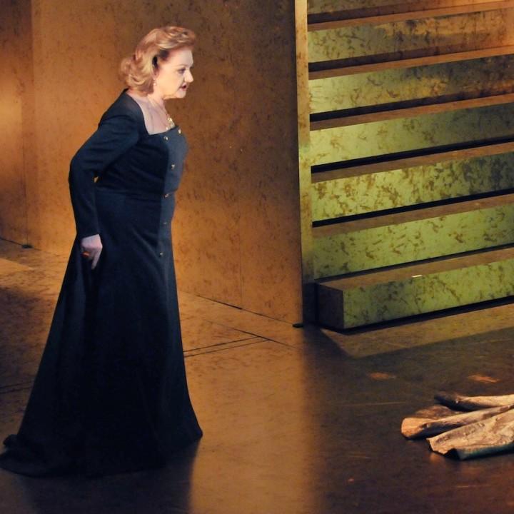 Anna Bolena, Gran Teatre del Liceu Barcelona, 30.01.2011