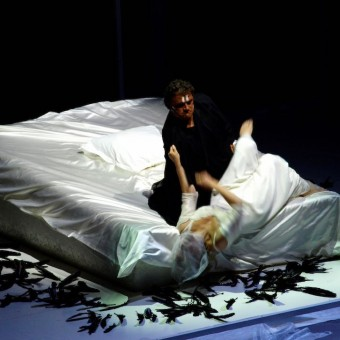 Otello, Opera National de Paris, 17.06.2011