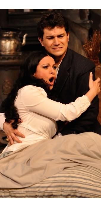 La Boheme, Gran Teatre del Liceu, 16.03.2012