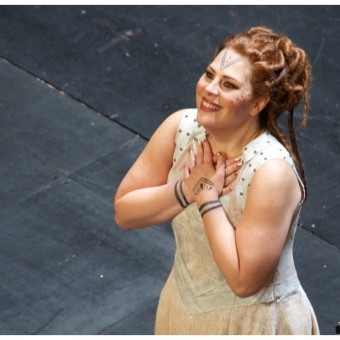 Norma, Gran Teatre del Liceu Barcelona, 14.02.2015
