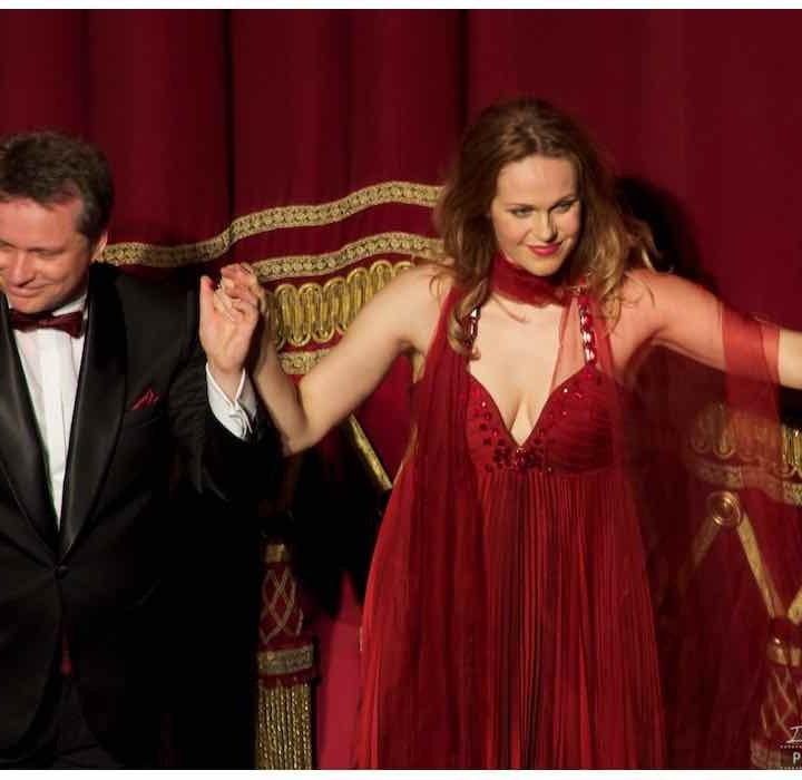Eugene Onegin, Bayerische Staatsoper, 09.05.2015