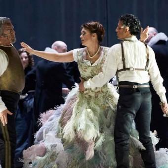 Otello, La Scala, 04.07.2015