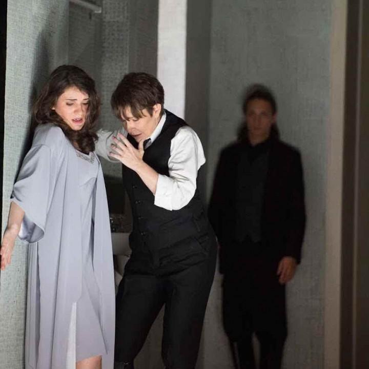 I Capuleti e i Montecchi, Opernhaus Zurich, 05.07.2015