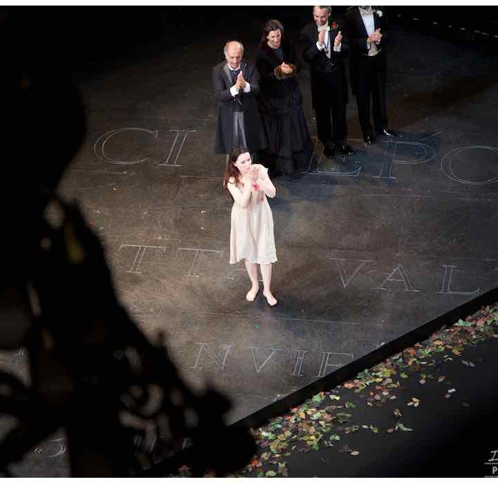 La Traviata, Liceu Barcelona, 12.07.2015