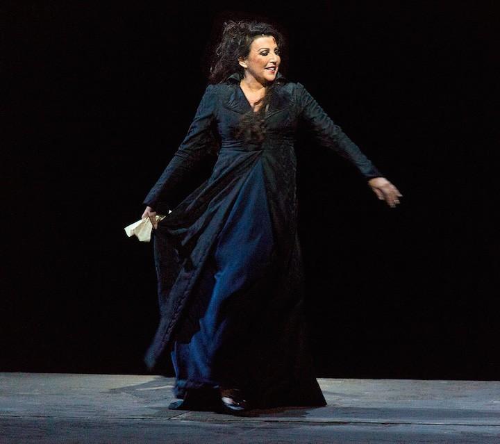 Tosca, Deutsche Oper Berlin, 20.06.2009