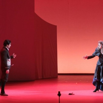 Don Giovanni, Bucharest, 23.02.2012