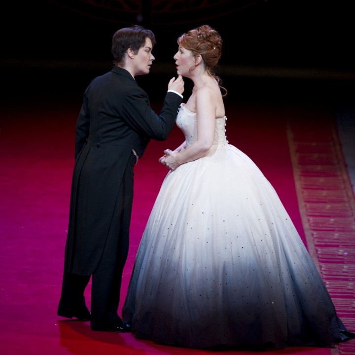 Cendrillon, Royal Opera House, 16.07.2011