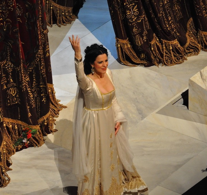 Simon Boccanegra in Madrid/22.07, my impressions & photos