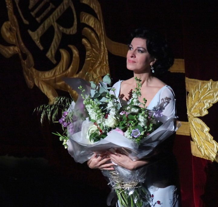 La Rondine, Royal Opera House, July 5