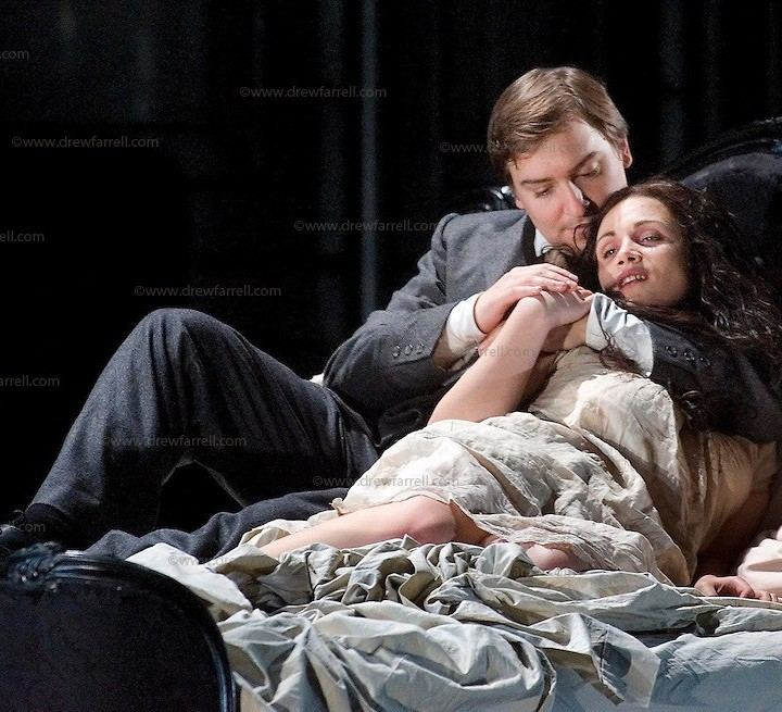 La Traviata, Deutsche Oper Berlin, 01.05.2009