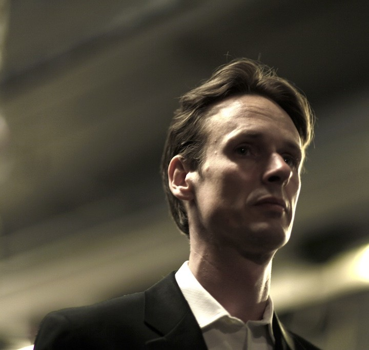 Ian Bostridge and Angelika Kirchschlager, Bucharest, 06.09.2011