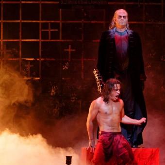 Don Giovanni, Royal Opera House, 18.02.2012