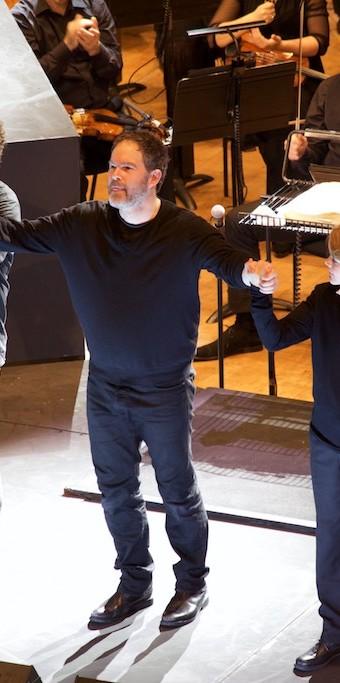 Pelleas et Melisande, Barbican, 10.01.2016