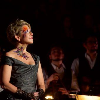 Joyce DiDonato, Concertgebouw Amsterdam, 19.11.2016
