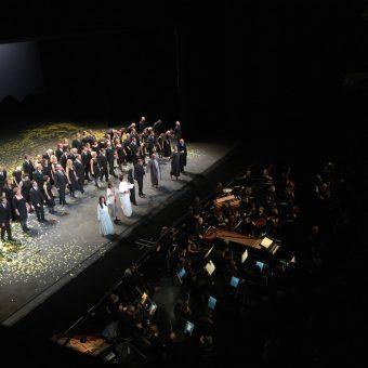 Jephtha, Dutch National Opera, 20.11.2016