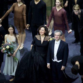 Messa da Requiem by Verdi, Opernhaus Zurich, 03.12.2016