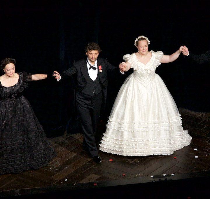 Lohengrin, Opera Bastille, 27.01.2017
