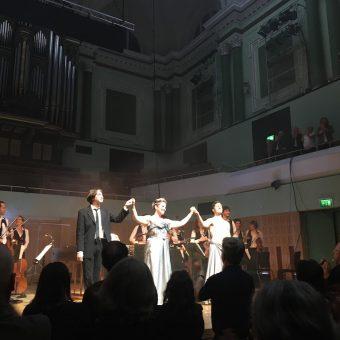Joyce DiDonato, National Concert Hall Dublin, 08.06.2017