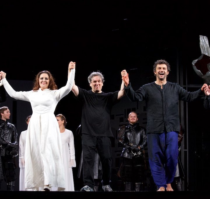 Otello, Royal Opera House, 17.06.2017
