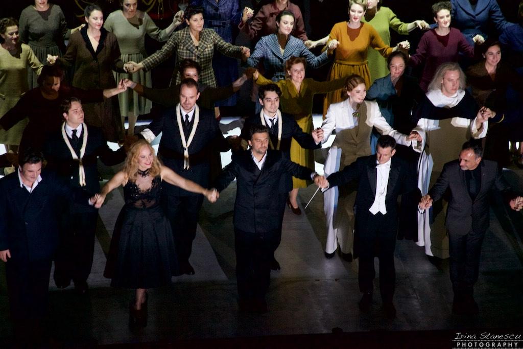 Jonas Kaufmann Don Carlo Sonya Yoncheva Opera National de Paris