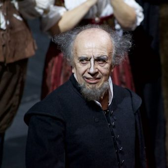 Rigoletto, Teatro Regio Parma, 20.01.2018