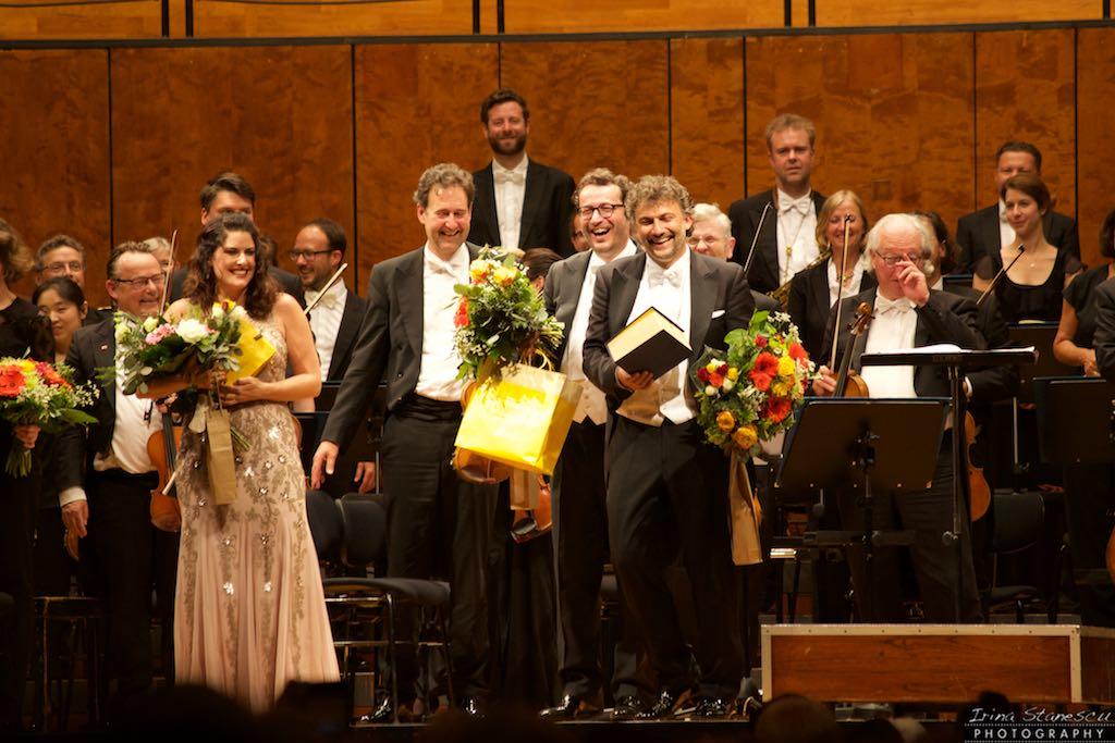 Jonas Kaufmann, concert Stuttgart