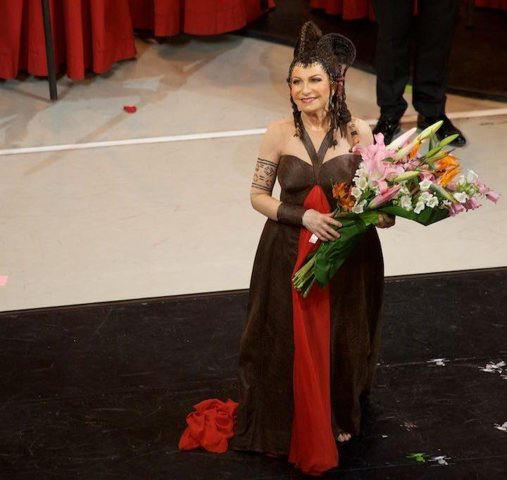 Norma, Teatro La Fenice, Venice, 19.05.2018