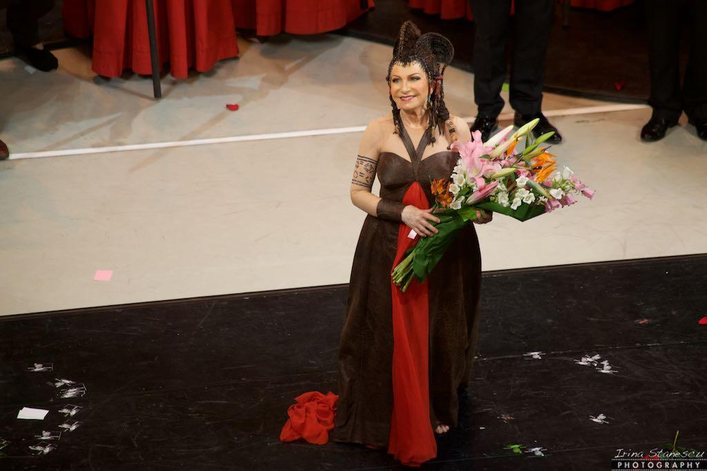 Mariella Devia, Norma, La Fenice, Venice