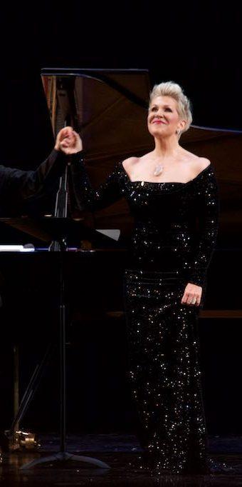 Joyce DiDonato in recital, Royal Opera House, 04.06.2018