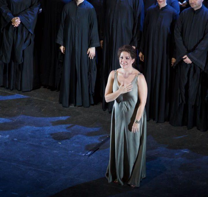Les Troyens, Vienna State Opera, 26.10.2018