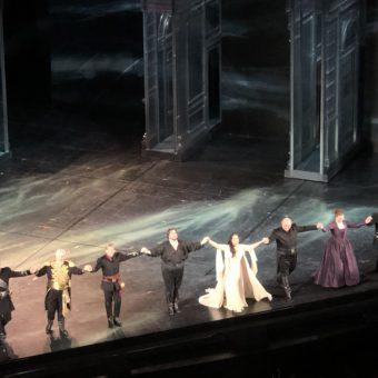 Otello, Metropolitan Opera New York, 21.12.2018