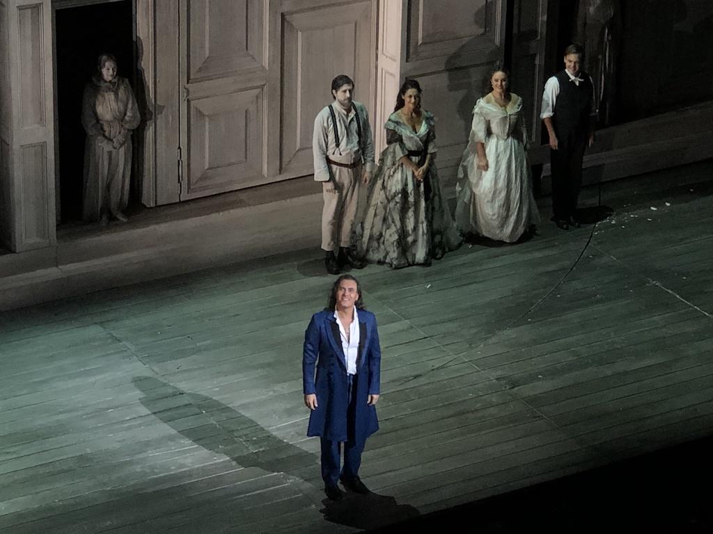 Erwin Schrott, Don Giovanni, Royal Opera House