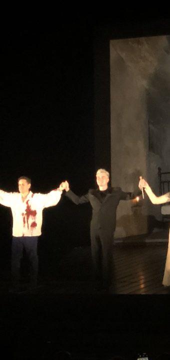 Werther, Royal Opera House, 05.12.2019