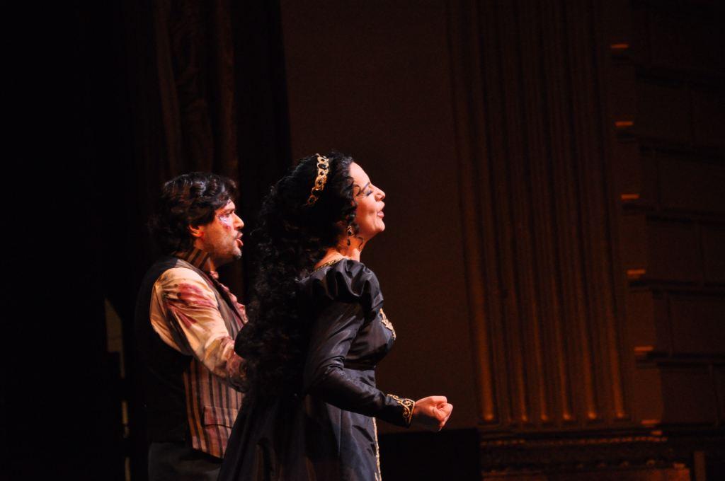 Tosca, San Francisco, 25.11.2012