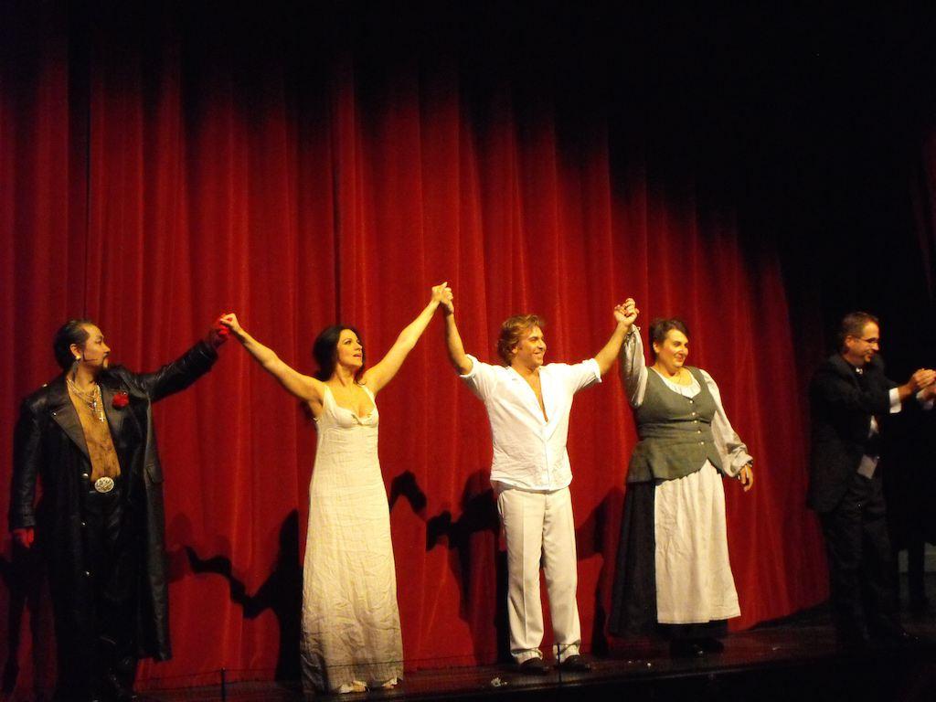 Faust, Vienna, 21.10.2008