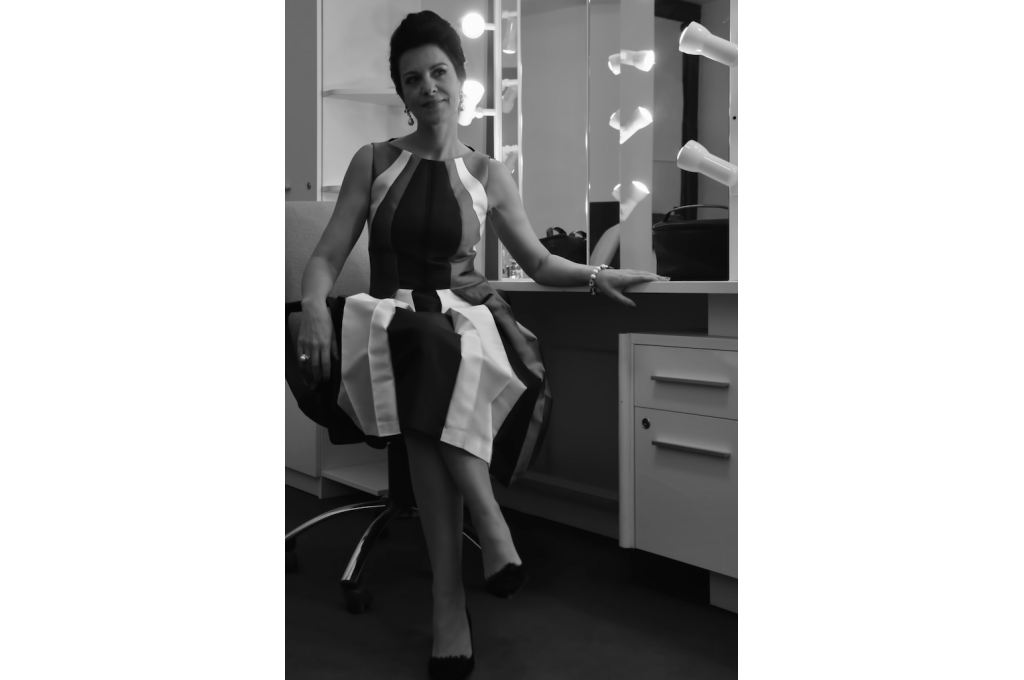 Backstage, concert in Bucharest, 25.03.2013