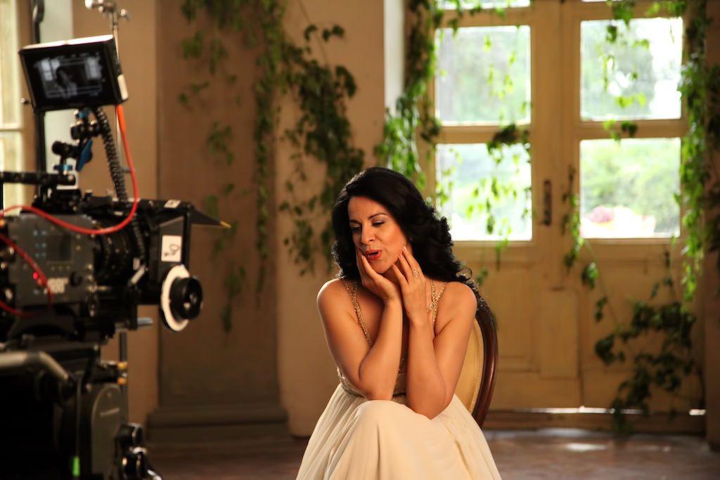 Filming Copacul, 30.05.2013