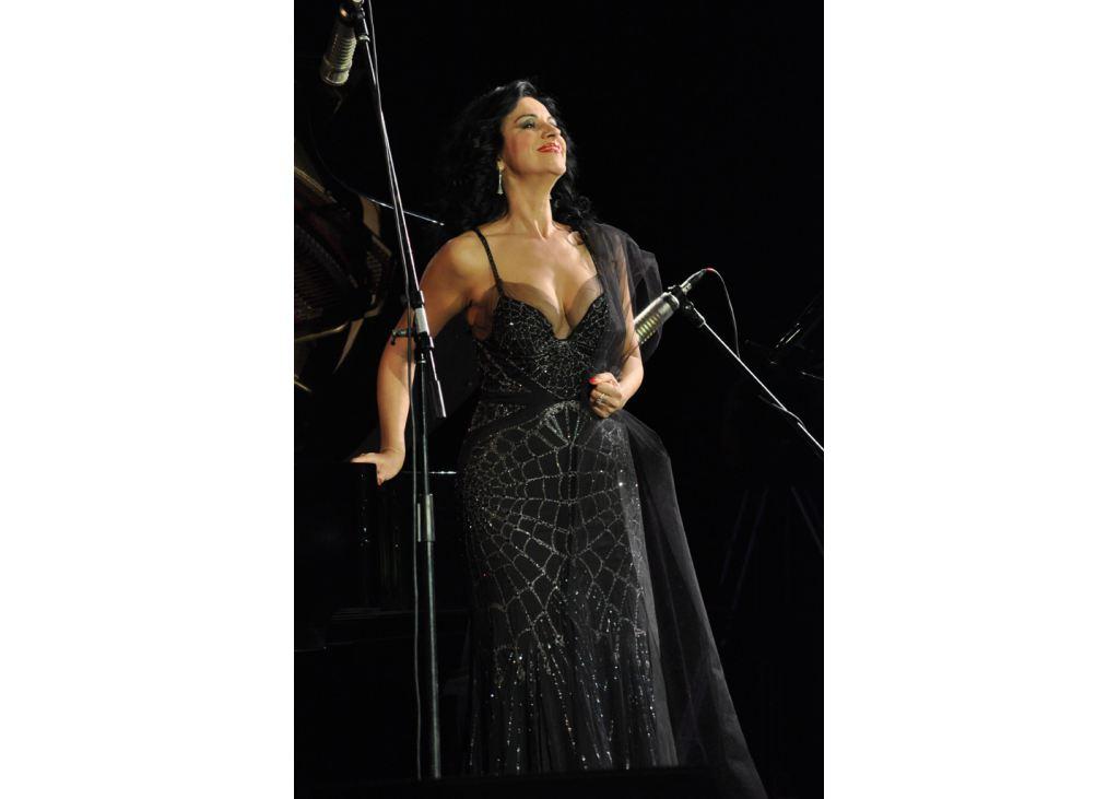 Concert in Bacau, 26.04.2013
