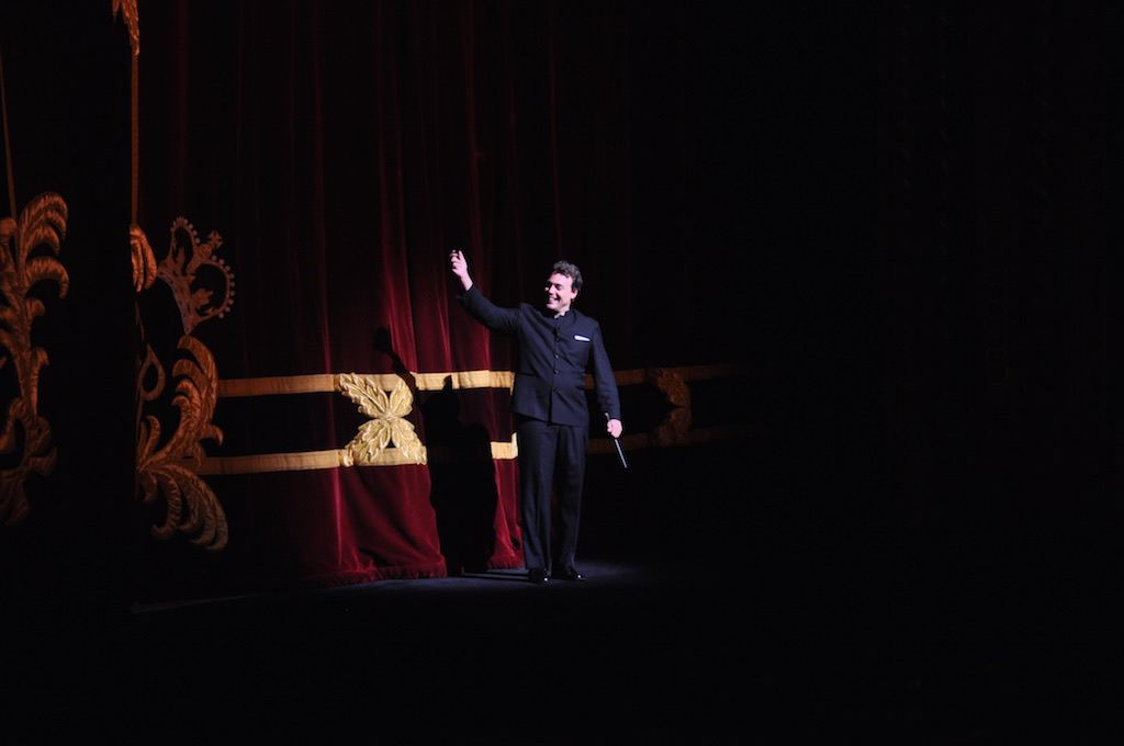 La Traviata, Royal Opera House, 11.07.2010