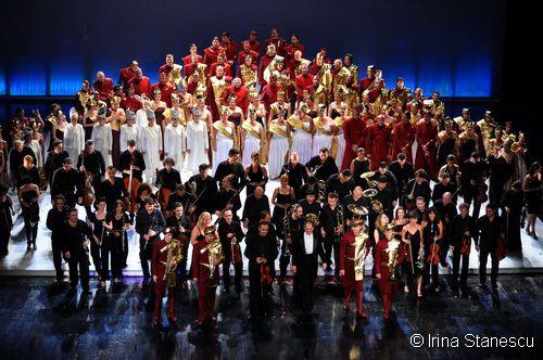 Lohengrin, Bucharest, 03.09.2011