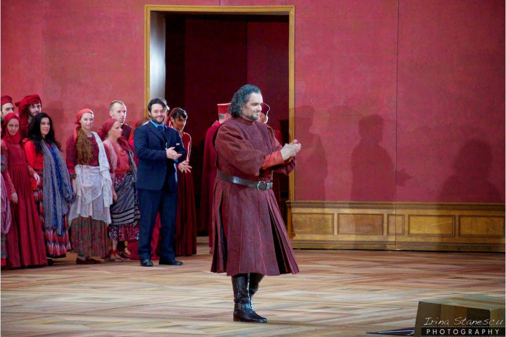 Il Trovatore, Salzburg, 21.08.2014
