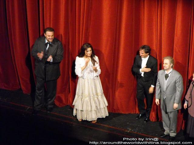 La Traviata, Vienna, 04.05.2009