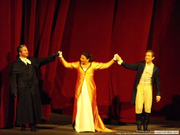Opera Photography » My classical adventure » Tosca