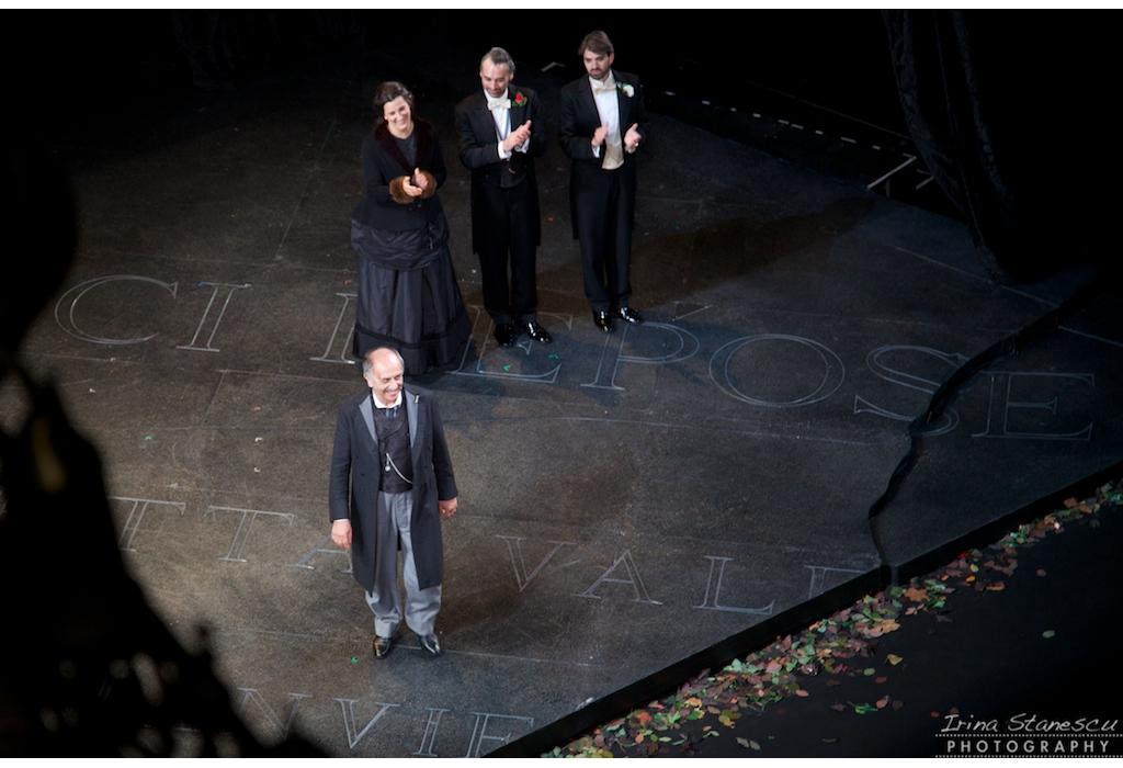 La Traviata, Gran Teatre del Liceu Barcelona, 12.07.2015