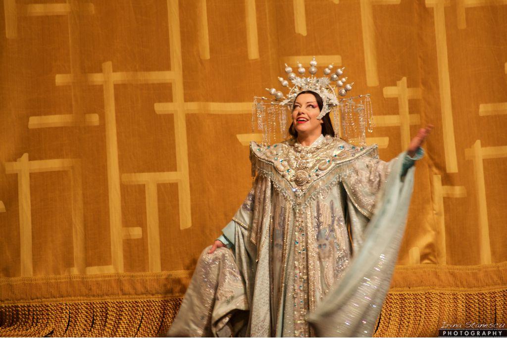 Turandot, Metropolitan Opera, 30.01.2016