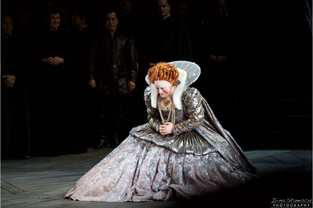 Maria Stuarda, Metropolitan Opera New York, 05.02.2016