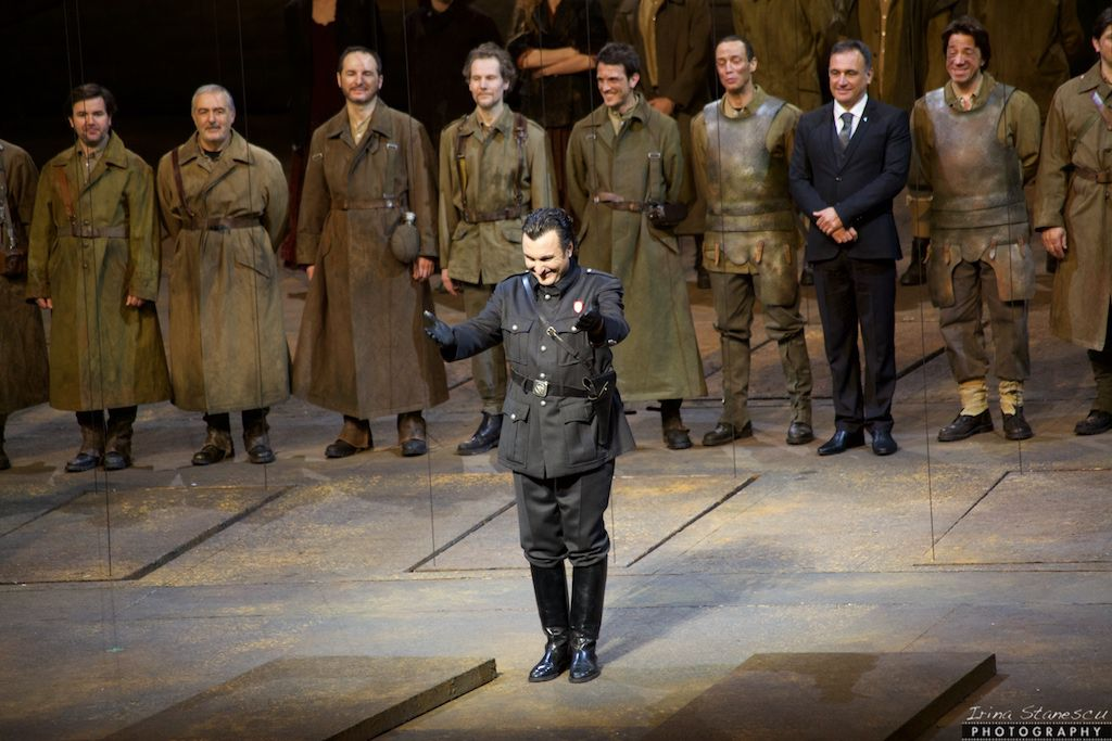Trovatore, Paris, 15.02.2016