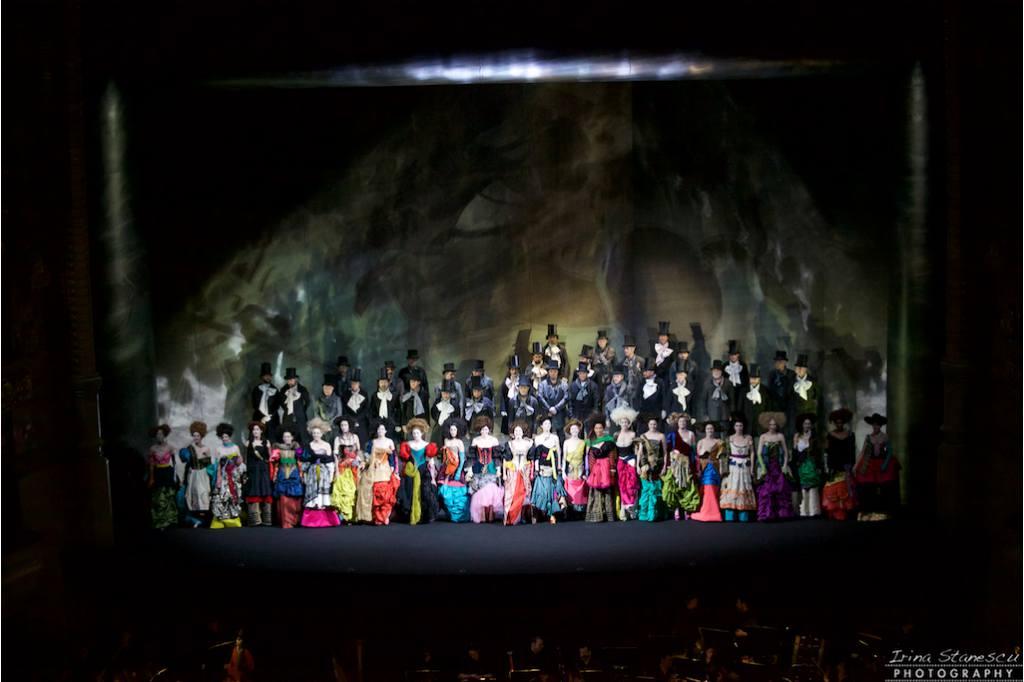 I Capuleti e i Montecchi, Barcelona, 28.05.2016