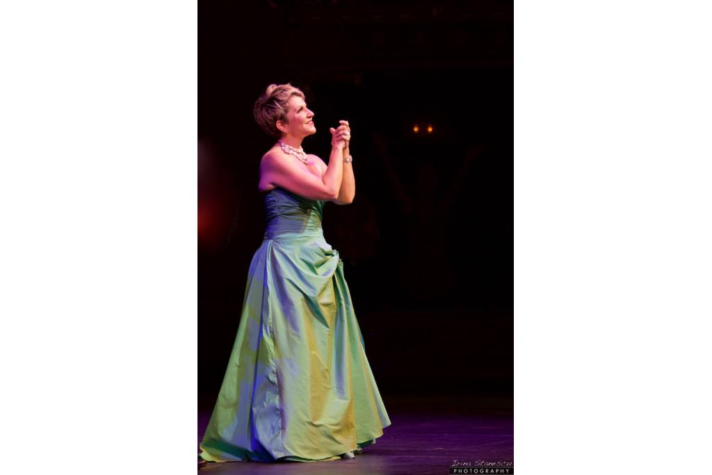 Recital, Joyce DiDonato, Liceu Barcelona, 27.05.2016